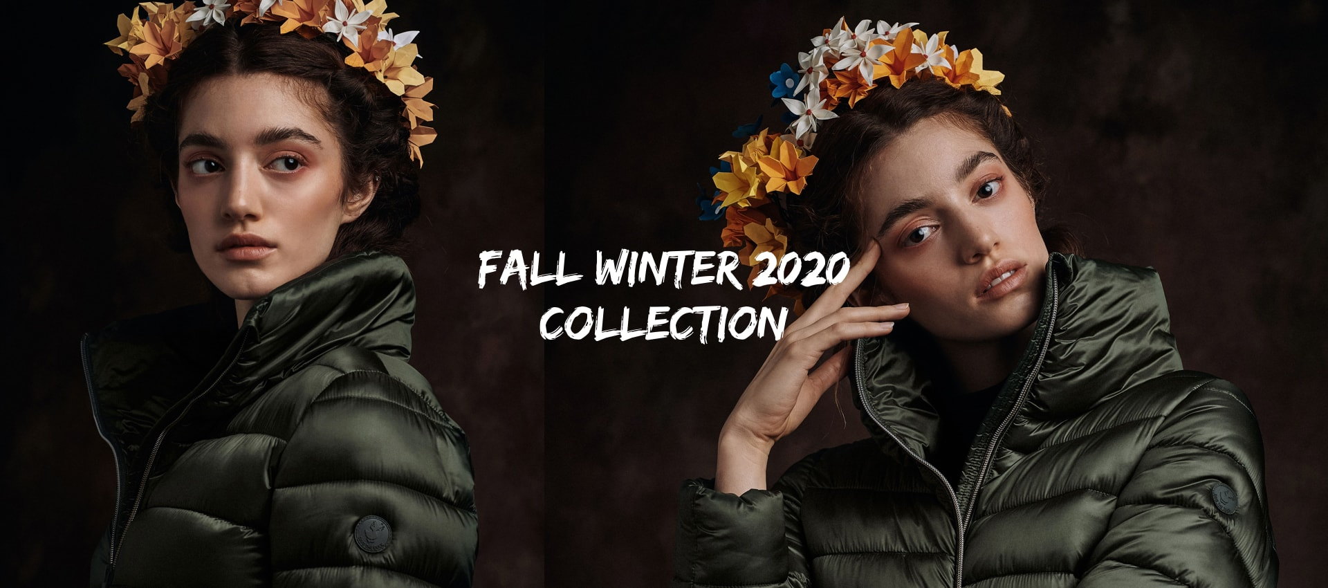 Fall Winter 2020 Collection - Save The Duck
